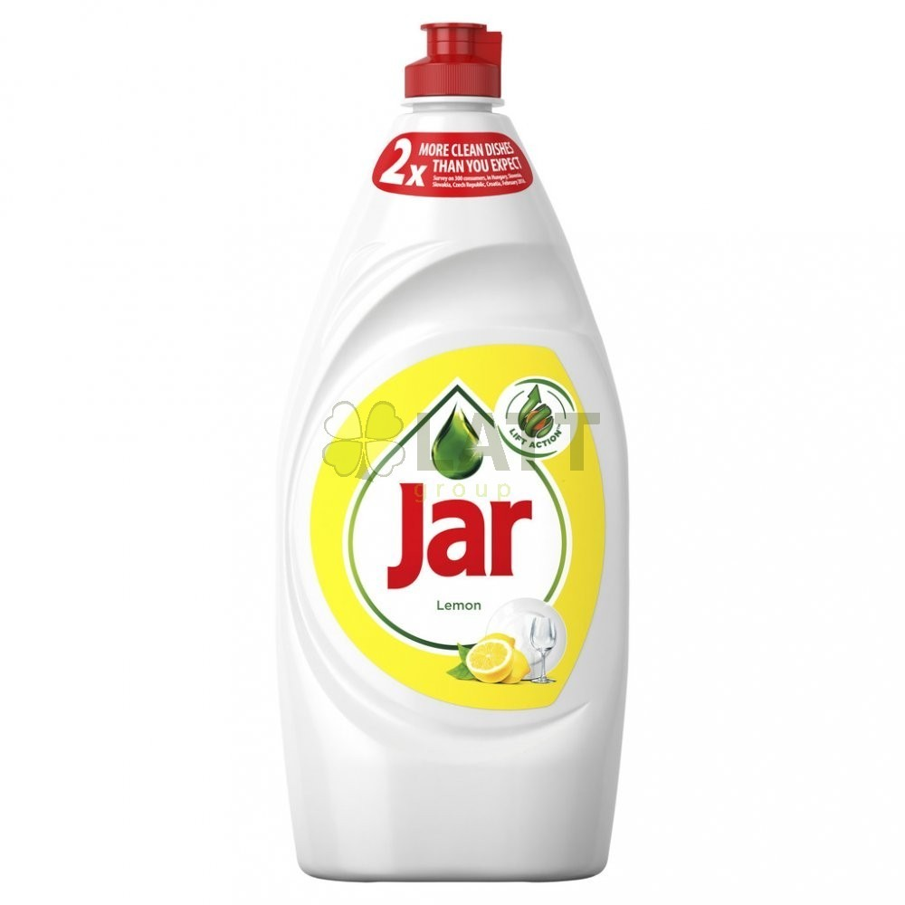 Jar na nádobí Citron Lemon 900 ml