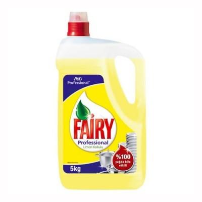 Fairy Professional přípravek na mytí nádobí 5 l