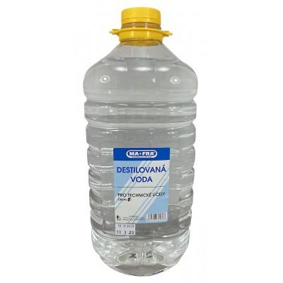 Ma Fra 5 l Destilovaná voda