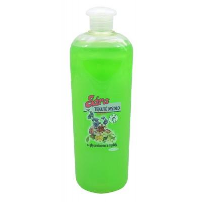 Sára LUX 1l - tekuté mýdlo