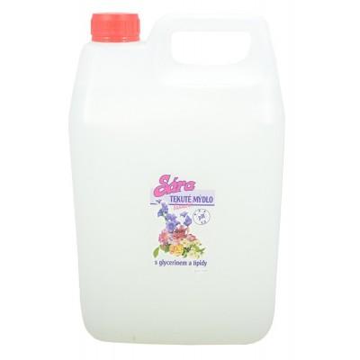 Sára NIVEA 5l - tekuté mýdlo