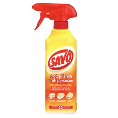 Savo proti plísním rozprašovač 450 ml