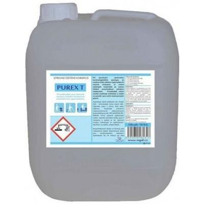 Purex T čistič koberců a čalounění 10 l
