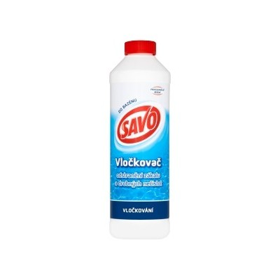 SAVO Vločkovač 0,9l