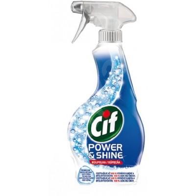 Cif Power & Shine koupelna 500 ml