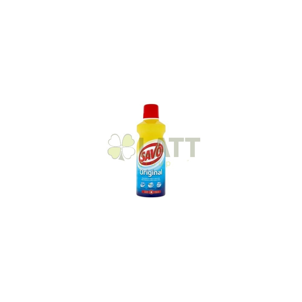 SAVO Original 20kg