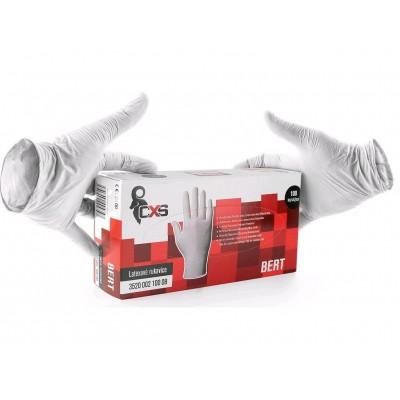BERT - Latexové rukavice