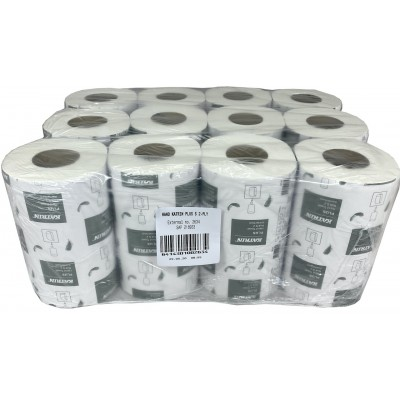 Papírový ručník skládaný 2vrstvy, 25x21,3000ks