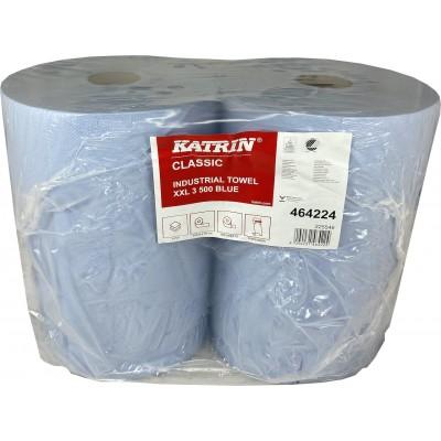 Průmyslová role Katrin Classic XL3 Blue 3vrstvá 2role/bal.