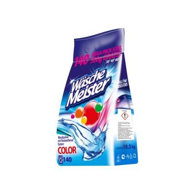 Wäsche Meister Color prací prášek 10,5 kg 140 PD