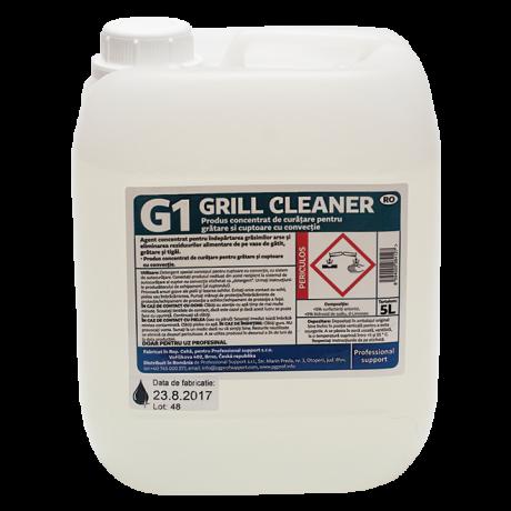 G1 Grill Cleaner čistič pro konvektomaty 5 kg