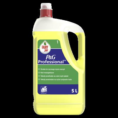 Jar P&G ProfiLine na ruční mytí nádobí 5 L