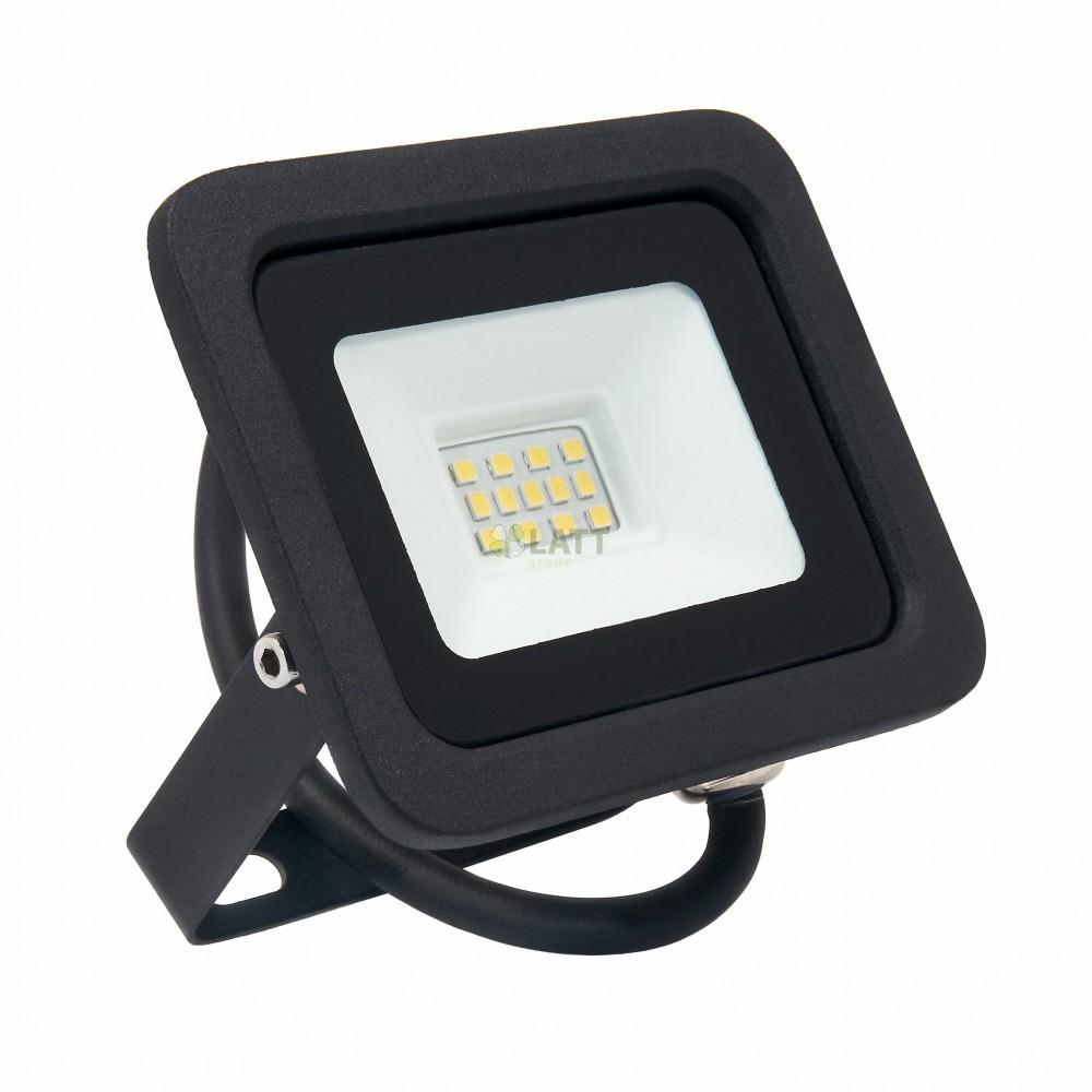 LED reflektor - MH0100 - 10W - 850lm - 4500K neutrální bílá - 3 roky záruka