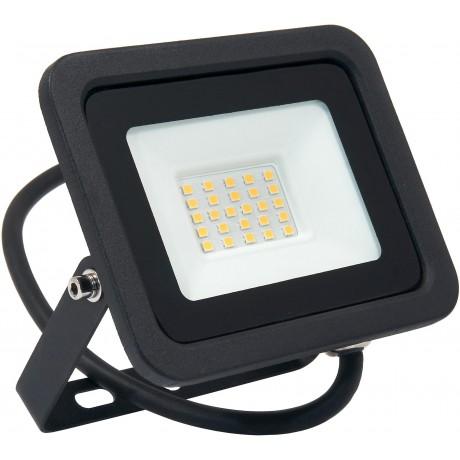MILIO LED reflektor - MH0103 - 20W - 1700lm - 6000K studená bílá - 3 roky záruka
