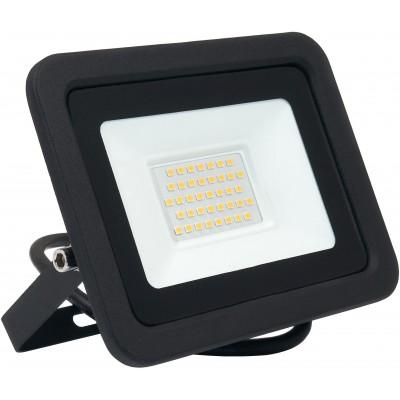LED reflektor - MH0105 - 30W - 2550lm - 6000K studená bílá - 3 roky záruka