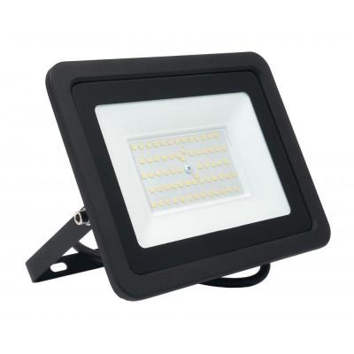 MILIO LED reflektor - MH0106 - 50W - 4250lm - 4500K neutrální bílá - 3 roky záruka
