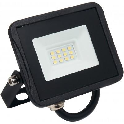 LED reflektor - MH0302 - 10W - 850lm - 6000K studená bílá