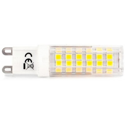 LED žárovka - G9 - 12W - 1080Lm - studená bílá