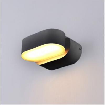 Nástěnné svítidlo ELIPTIC 6W IP54 OPT