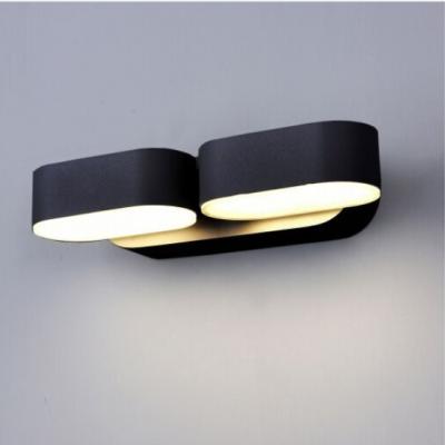 Nástěnné svítidlo ELIPTIC DUO 12W IP54 OPT