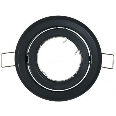 Podhledové svítidlo 2115 - černé