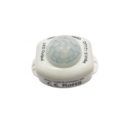 Pohybové čidlo MOBI MINI LED 12v - bílé