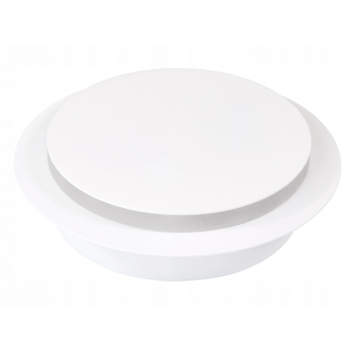 Svítidlo Kinkiet SATURN LED - 230V - 6W - bílé