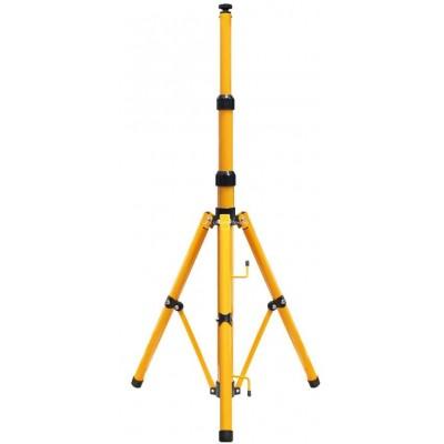 BERGE stativ na reflektor - žlutý