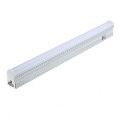 LED lišta do skříně T5 - 31cm - 4W - 4500K - OPT