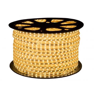 LED pásek - 230V - 2835 - 1m - 12W - IP68 - teplá bílá