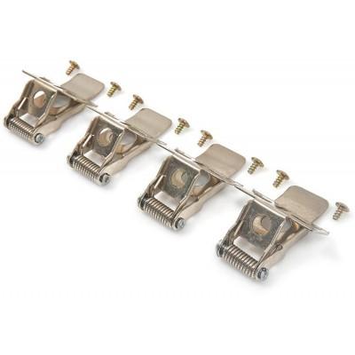 Montážní sada pro LED panely - 4 ks