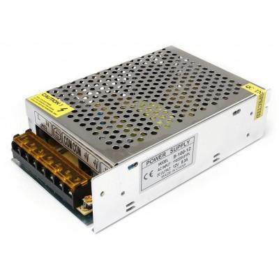 Napájecí zdroj modulový - IP20 - 100W
