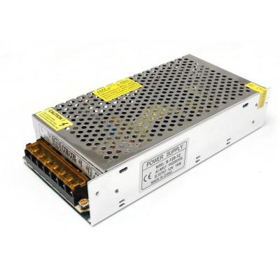 Napájecí zdroj modulový - IP20 - 120W