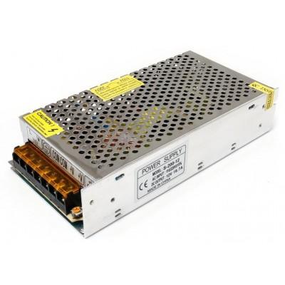 Napájecí zdroj modulový - IP20 - 200W