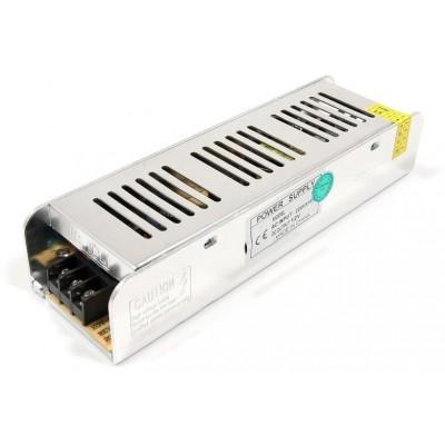 Napájecí zdroj modulový SLIM - IP20 - 200W