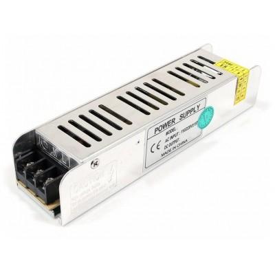 Napájecí zdroj modulový SLIM - IP20 - 24V - 100W