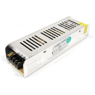 Napájecí zdroj modulový SLIM - IP20 - 24V - 150W