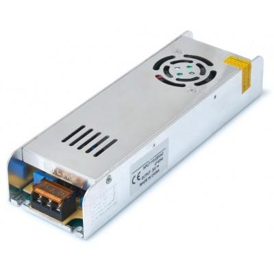 Napájecí zdroj modulový SLIM - IP20 - 24V - 360W