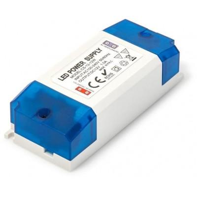 Napájecí zdroj pro LED pásky 12V - 1A -12W