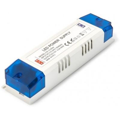 Napájecí zdroj pro LED pásky 12V - 5A - 60W