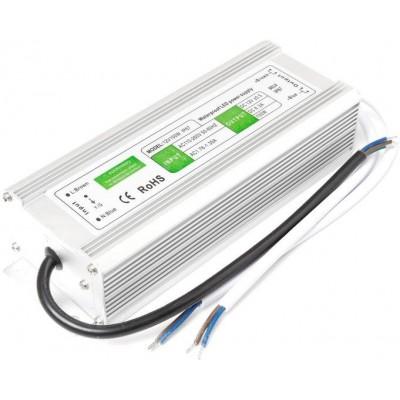 Napájecí zdroj voděodolný - IP67 - 100W