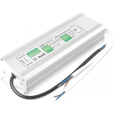 Napájecí zdroj voděodolný - IP67 - 150W