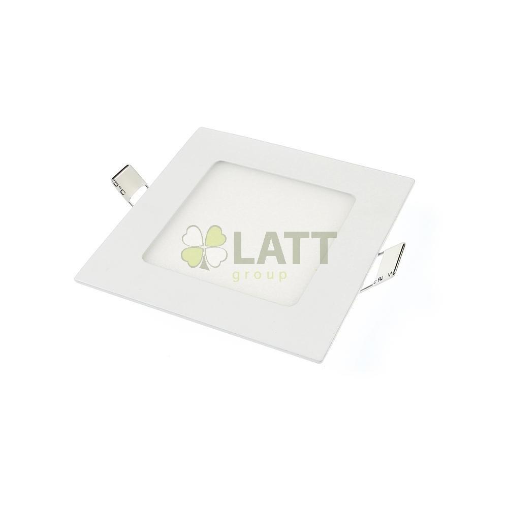 Podhledové svítidlo DOWNLIGHT LED P/T VIGO-S - 6 W - neutrální bílá