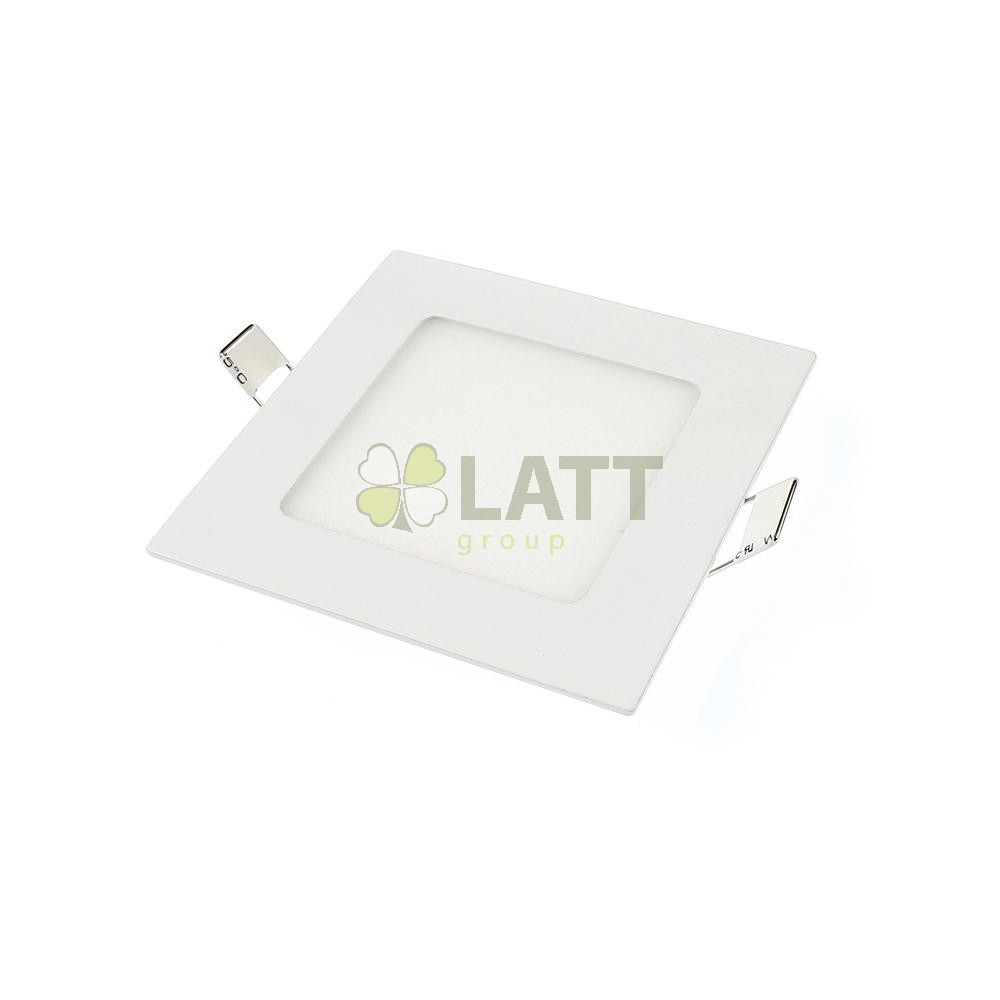 Podhledové svítidlo DOWNLIGHT LED P/T VIGO-S - 6 W - teplá bílá
