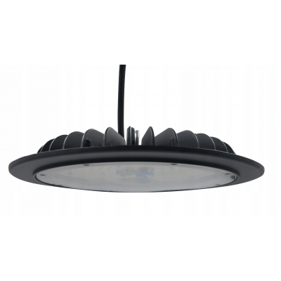 BERGE High Bay LED UFO - 200W - 18 000Lm - studená bílá