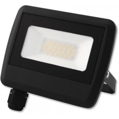 MASTER LED reflektor s krabicí - LINGA - 20W - IP65 - 2000Lm - neutrální bílá - 4500K