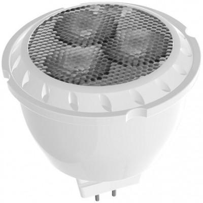MILIO LED žárovka 12V - MR11 - 3W - 250 lm - teplá bílá