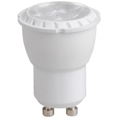 MILIO LED žárovka 12V - GU11 - 3W - 250 lm - teplá bílá
